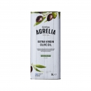 Neue Ernte 2020/2021- Agrelia Extra Virgin 5,0l Tin