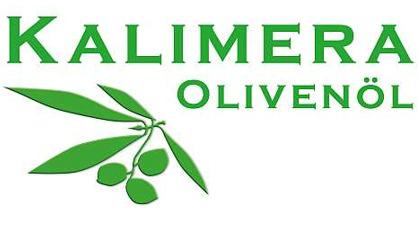 Kalimera Olivenöl-Logo